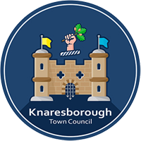 Knaresborough Town Council Logo
